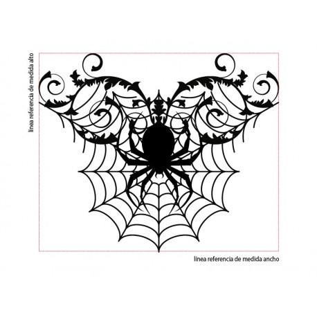 Halloween Ornamento Araña II imagen vista previa