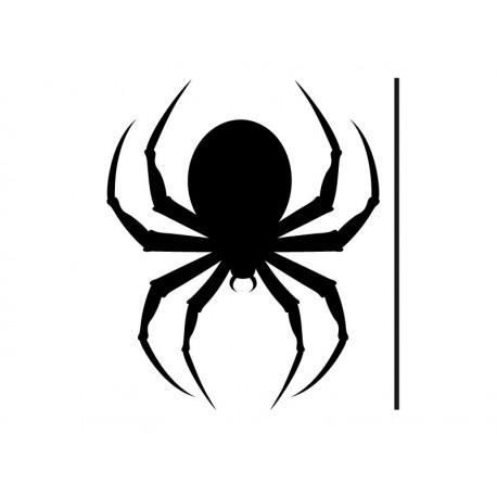 adhesivo decorativo Gran Araña