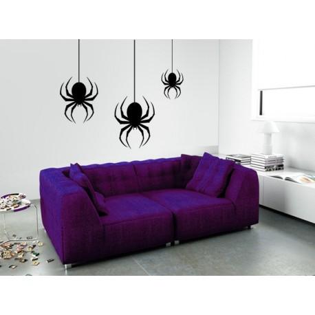 vinilos imagen producto Gran Araña