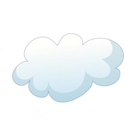 Nube I Colección Alfy producto vinilos