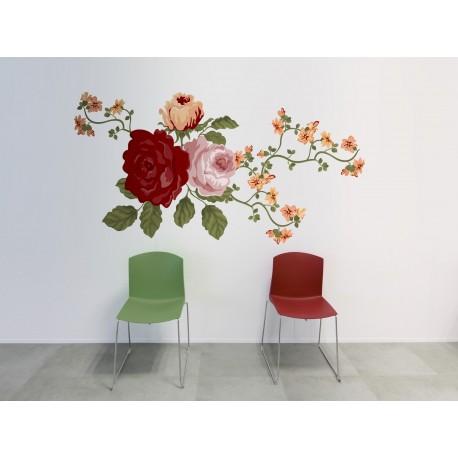 Rosas en Rama imagen vista previa
