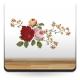 Rosas en Rama decoración con vinilo