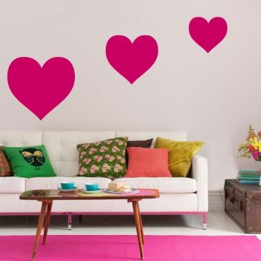 Corazón Corazón producto vinilos