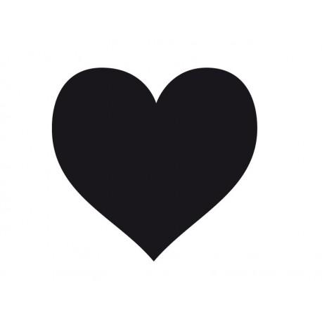 vinilo decorativo Corazón Corazón