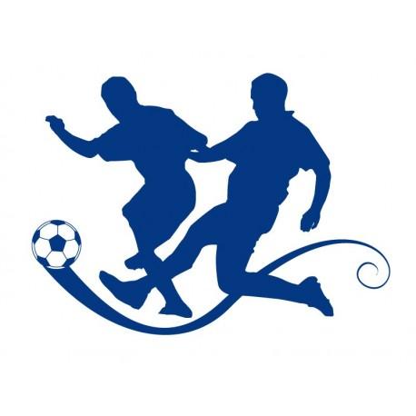 vinilos imagen producto Futbol