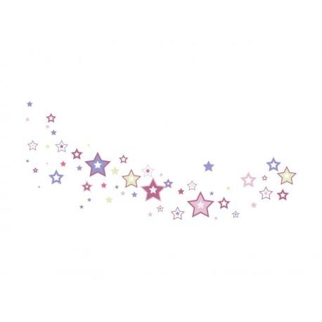Estrellas Colores II producto vinilos