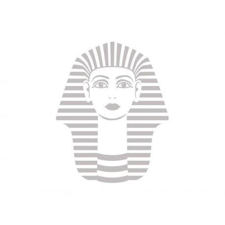 Vinilo Translúcido Cleopatra II imagen vinilo decorativo