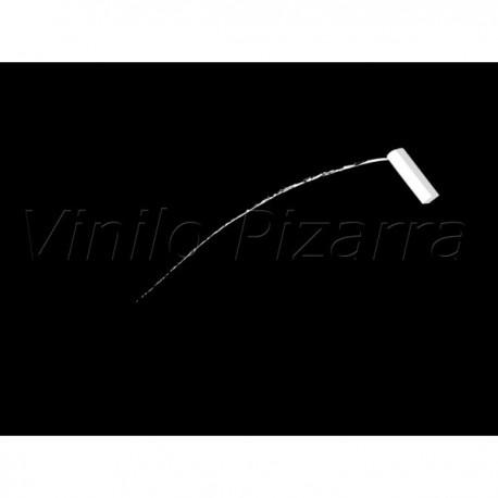 vinilos imagen producto Pizarra Tostador Vinilo