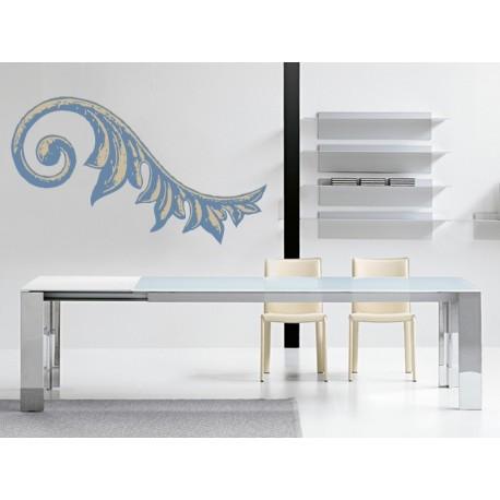 vinilo decorativo Orla Escultura