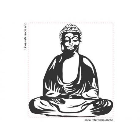Buda II para Pared imagen vista previa