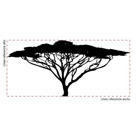 Árbol África imagen vista previa
