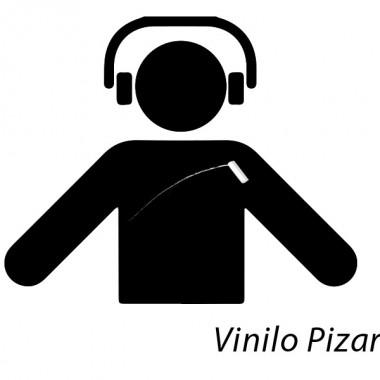 Pizarra DJ imagen vista previa