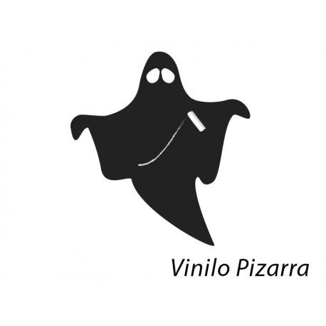 pegatina pared Pizarra Fantasma