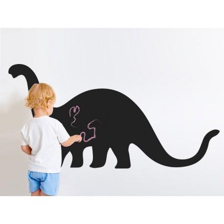Pizarra Dinosaurio producto vinilos