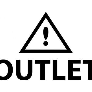 Outlet Horizontal con Icono imagen vista previa