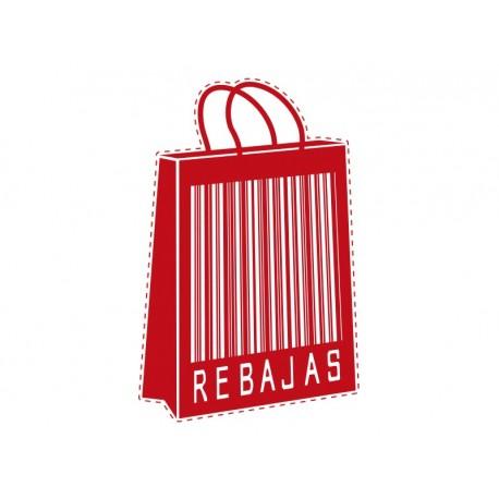 Rebajas Reposicionable Sopping Bag producto vinilos