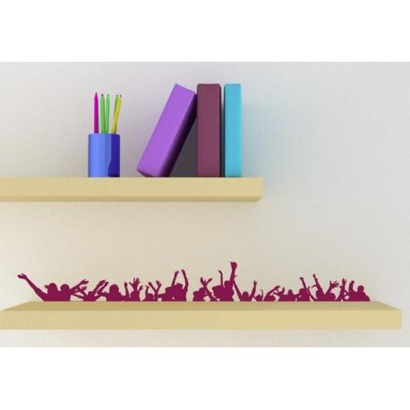 adhesivo decorativo Mejor en Compañía