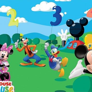 Fotomural Disney papel pintado 01 adhesivo decorativo ambiente