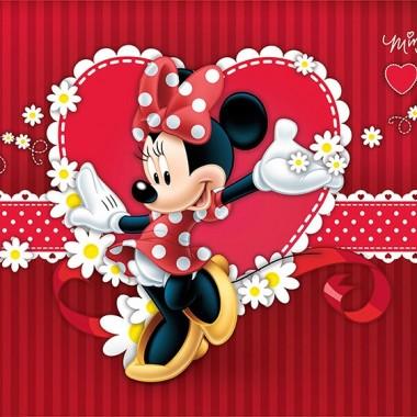 pegatina pared Fotomural Disney papel pintado 08