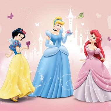 Fotomural Disney papel pintado 19 imagen vinilo decorativo