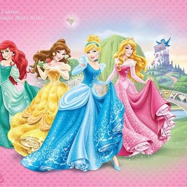 Fotomural Disney papel pintado 20 imagen vista previa