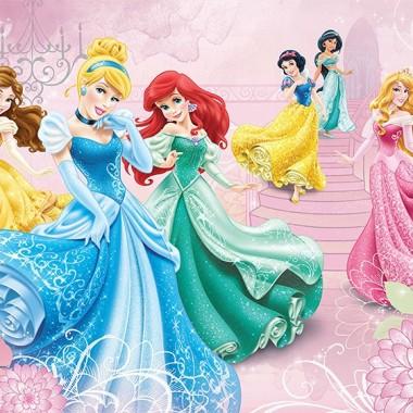 Fotomural Disney papel pintado 21 adhesivo decorativo ambiente