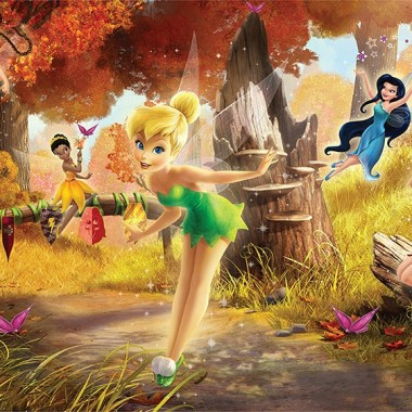 Fotomural Disney papel pintado 33 producto vinilos