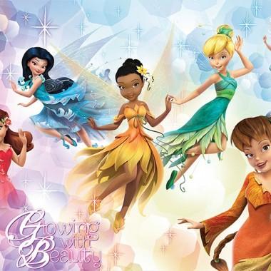 pegatina decorativa Fotomural Disney papel pintado 35