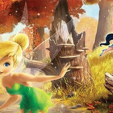 Fotomural Disney papel pintado 52 decoración con vinilo