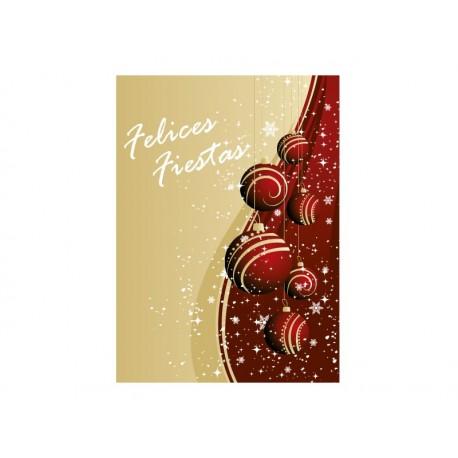 Navidad Vinilo reposicionable Elegance producto vinilos