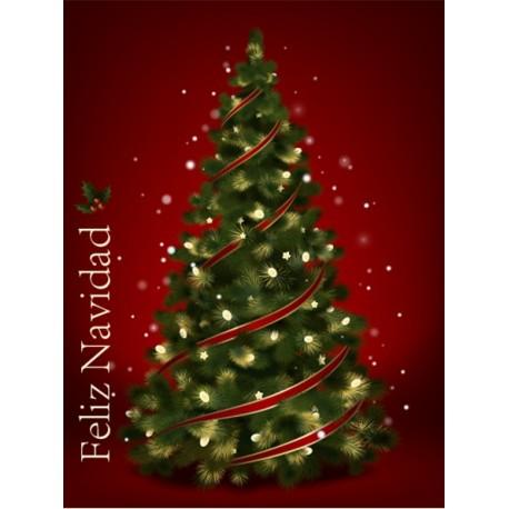 adhesivo decorativo Lona decorativa Navidad