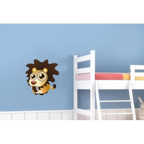 vinilos imagen producto León
