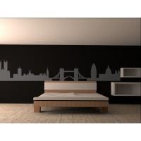 Skyline Londres para Cabecero