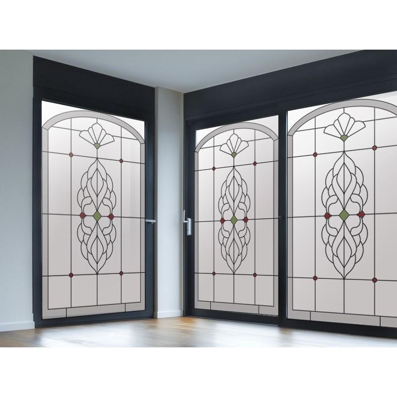 17 bonito vinilos ventanas cocina im genes vinilo para - Vinilos cristales ventanas ...