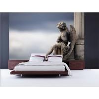 Fotomural Angel Escultura