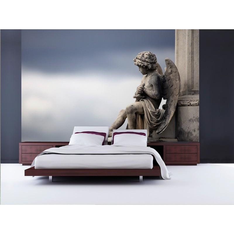 Fotomural angel escultura - Vinilos y fotomurales ...