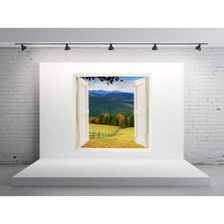 ventana con paisaje ven04