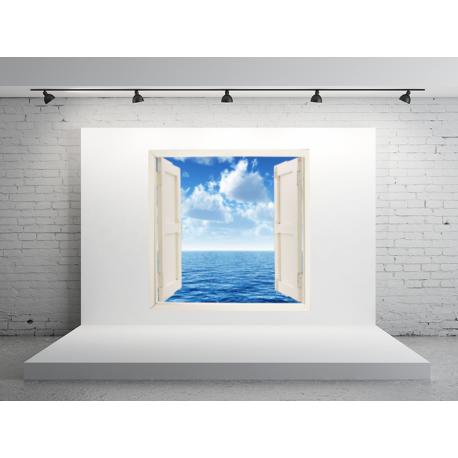 pegatina ventana simulada ven07