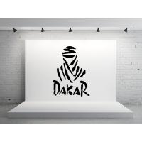 Vinilo Dakar