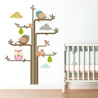 Árbol Infantíl Composición