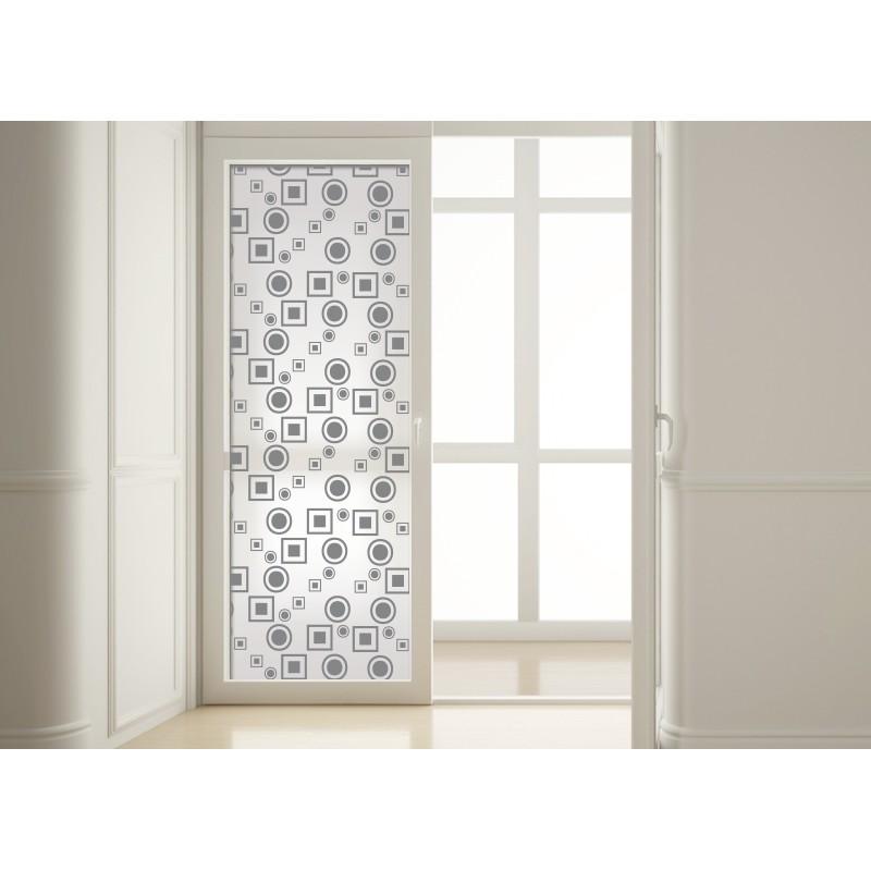 Vinilos cristales puertas vinilo translucido para puertas - Cristales para paredes ...