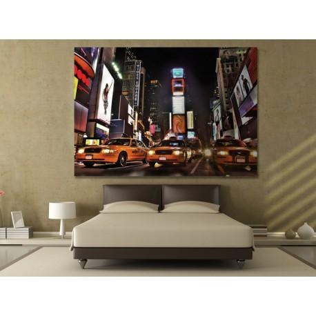 Fotomural Nueva York producto vinilos