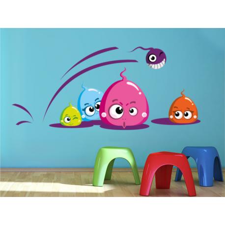 vinilo-infantil-monstruos-4