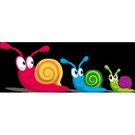 vinilo-infantil-caracoles-trio
