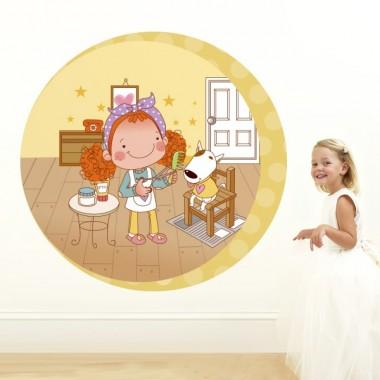 vinilo infantil imagen producto peg 1789