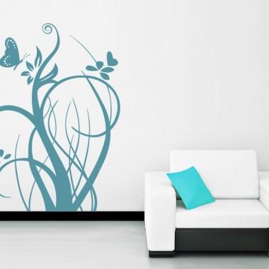 vinilo floral imagen producto mot 202