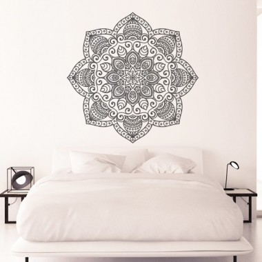pegatina decorativa mandala ns02