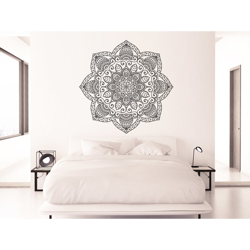Mandala for Vinilos pared mandalas