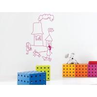 Dibujo Niños I