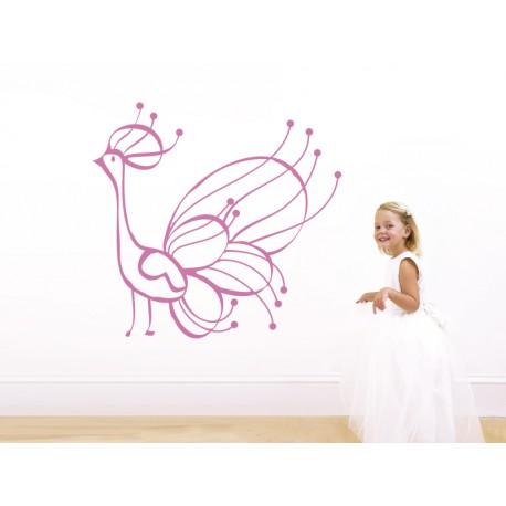 pegatina decorativa infantil imagen producto mot475